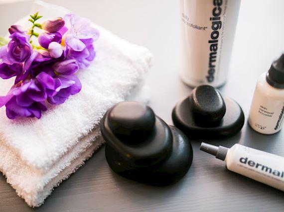 Luxury Skincare in spa , Sopot