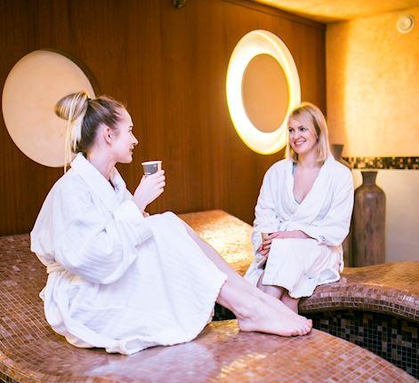 Sopot Sauna in Hotel