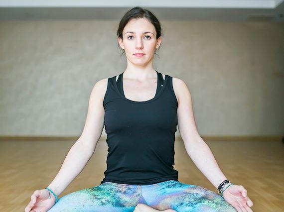 Krystyna Drozd-Rybińska