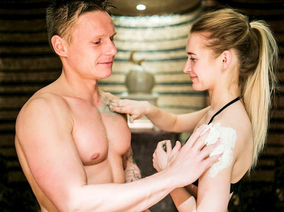 best couple spa Gdansk sopot