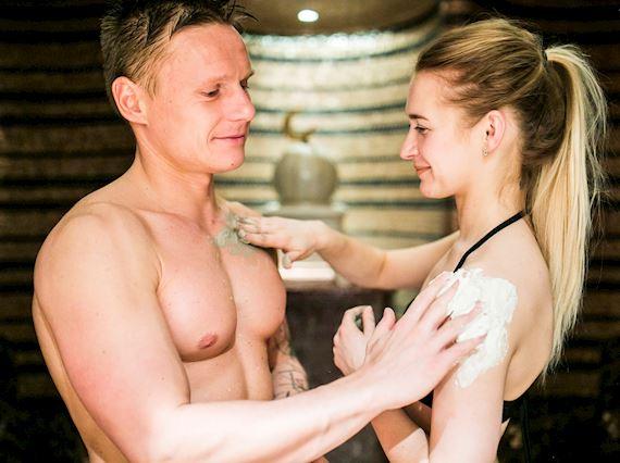 best couple spa Gdansk sopot