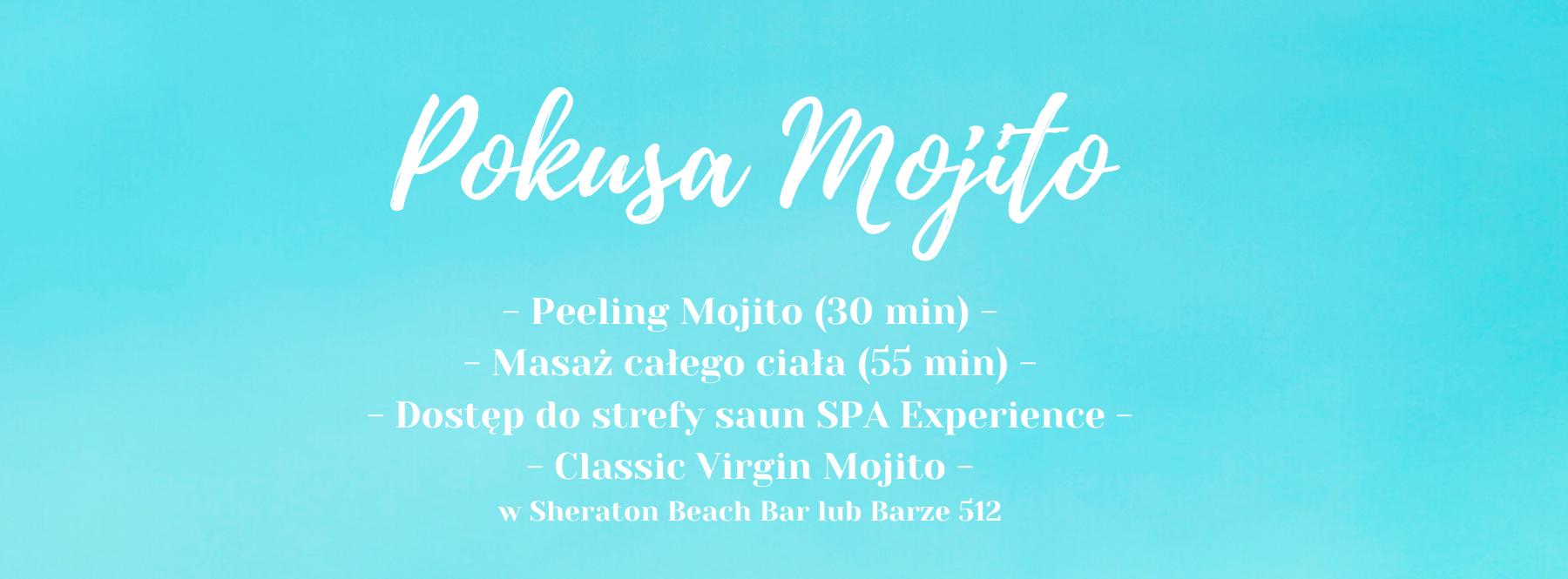 Pokusa Mojito